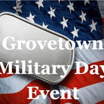 Grovetown Military Day